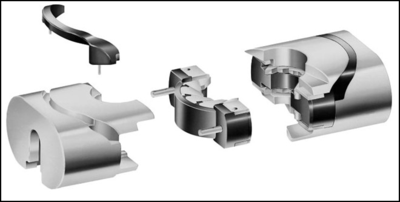 U, UL and UM BOP Variable Bore Rams - All-Petro Industry